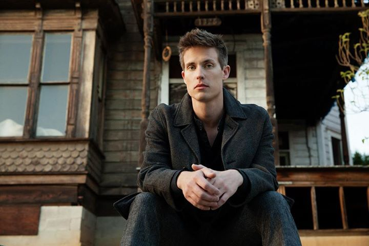 Jonny Lang @ Overture Center for the Arts - Madison, WI