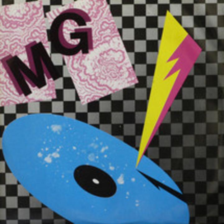 M & G Tour Dates