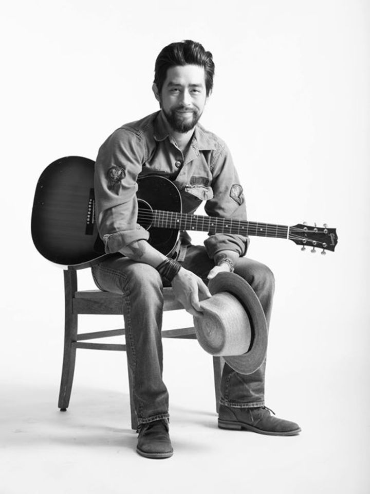 Jackie Greene @ Crystal Bay Club Crown Roon - Crystal Bay, NV