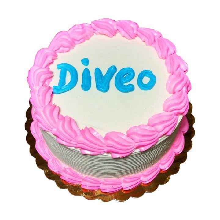 Diveo Tour Dates