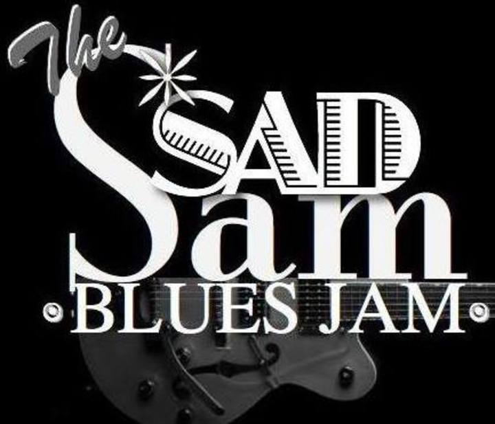 The Sad Sam Blues Jam Tour Dates