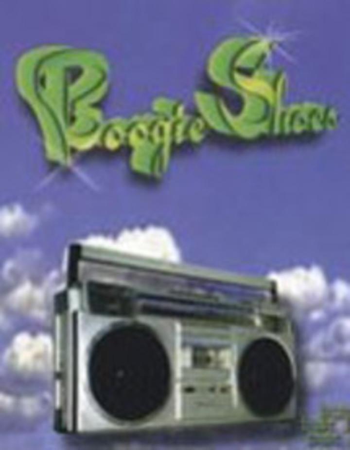 Boogie Shoes Tour Dates