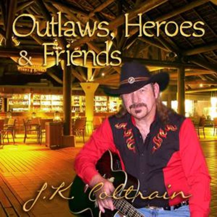 J. K. Coltrain @ Larry's Grand Ole Garage - Nashville, TN