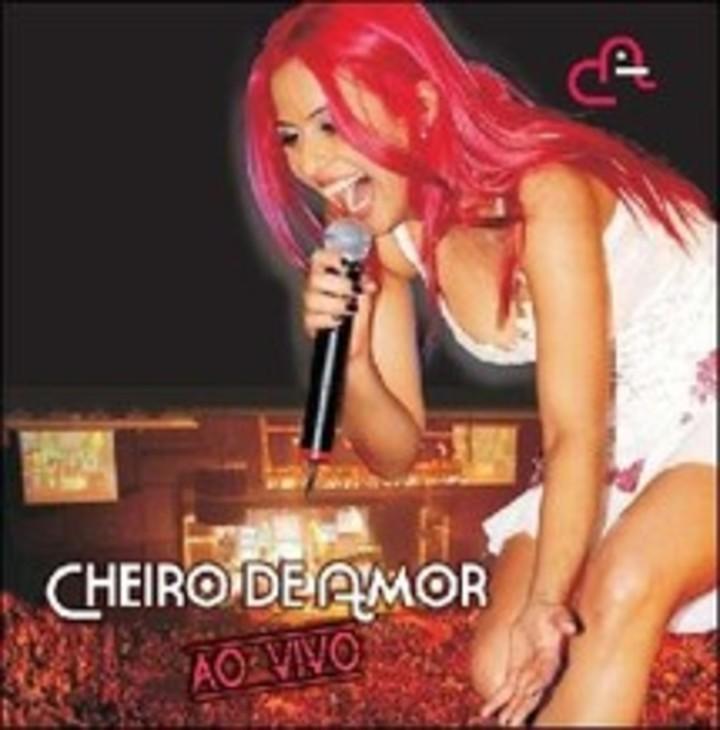 Banda Cheiro de Amor Tour Dates