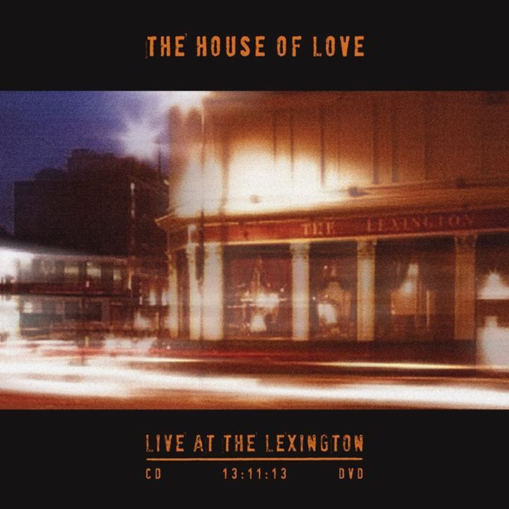 The House of Love @ Sound Control - Manchester, United Kingdom