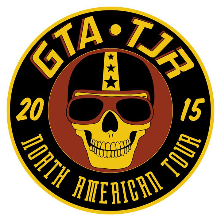 We Are GTA @ The Fox Theater - Pomona, CA