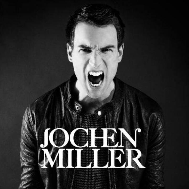 Jochen Miller fanpage official @ Sunrise Festival - Kolobrzeg, Poland