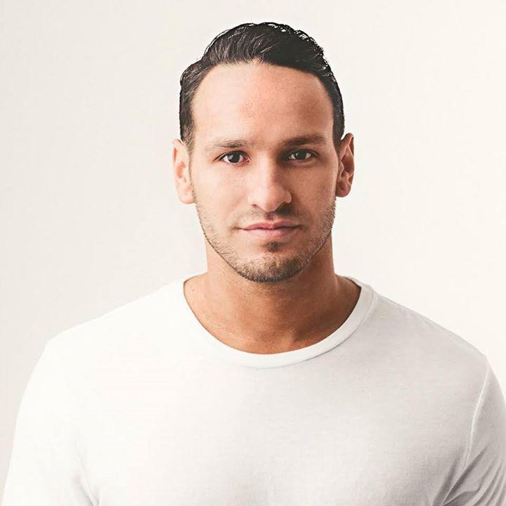 David Solano Fan Page @ Nikki Beach - Miami Beach, FL