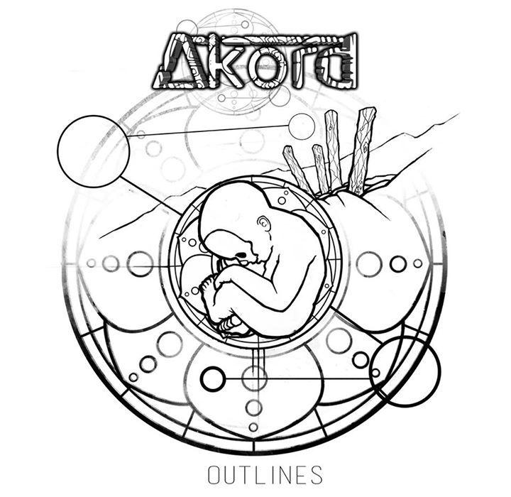 Akord @ The Moorings - Aberdeen, United Kingdom