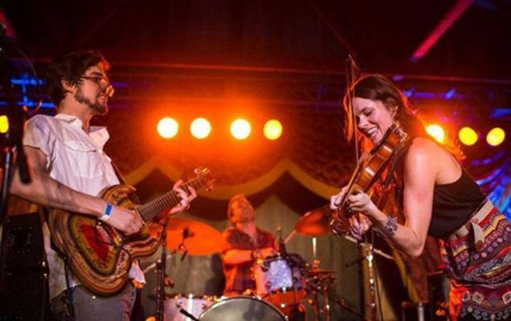 honeyhoney @ Track 29/Scenic City Roots - Chattanooga, TN