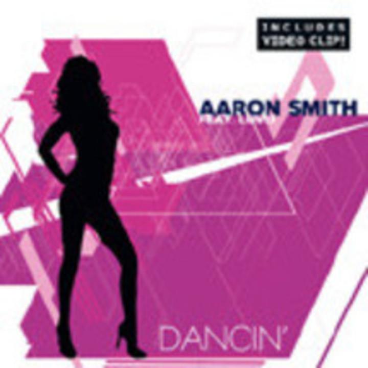 Aaron Smith Tour Dates