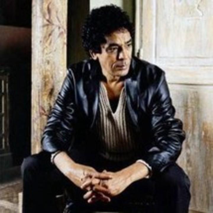Mohamed Mounir Tour Dates