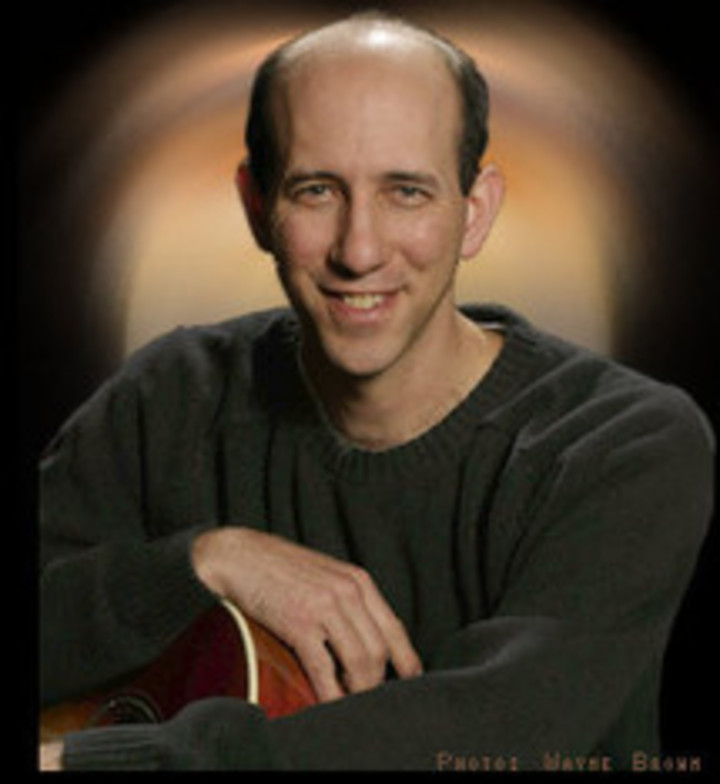 Richard Gilewitz Tour Dates