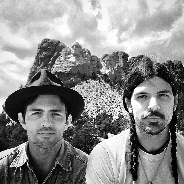 The Avett Brothers @ Santa Barbara Bowl - Santa Barbara, CA