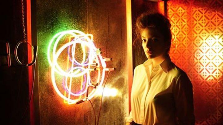 Lorde @ Comerica Theatre - Phoenix, AZ