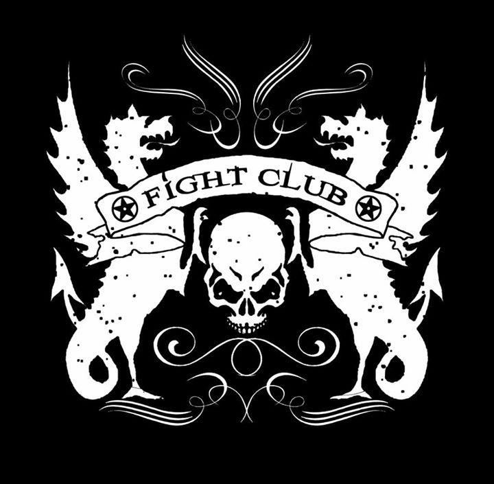FIGHT CLUB ROCK Tour Dates