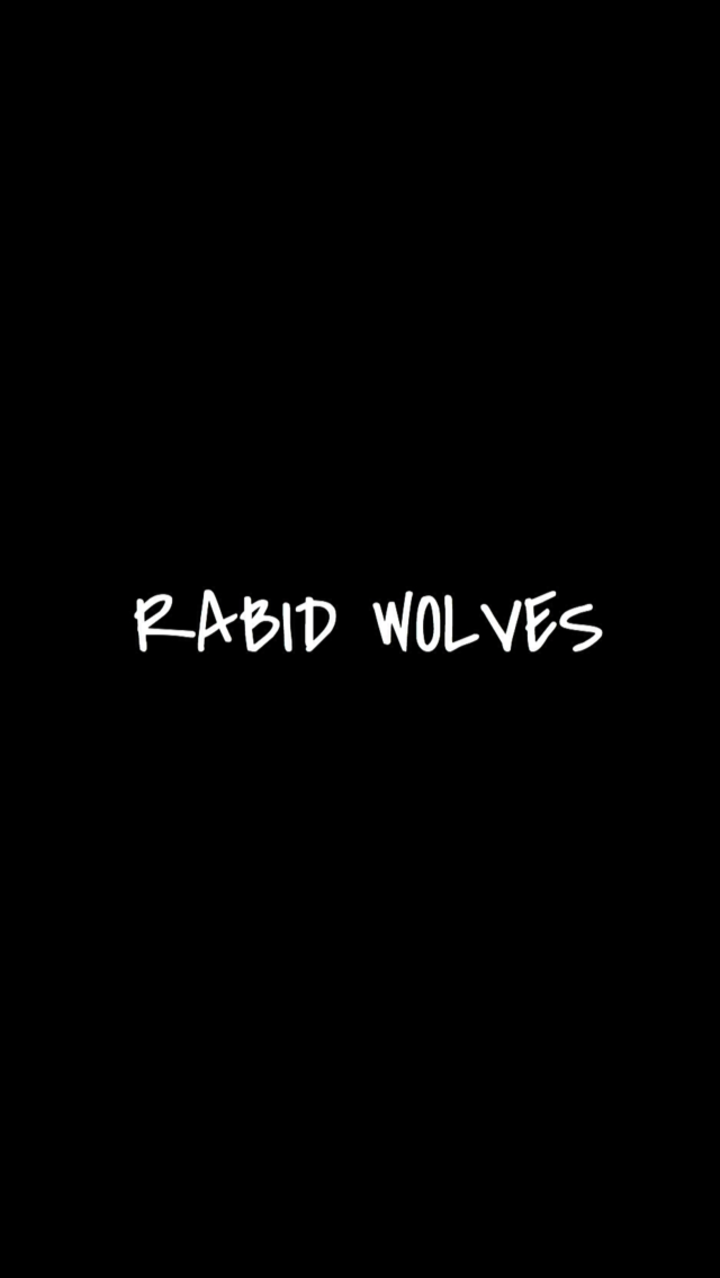 Rabid Wolves Tour Dates