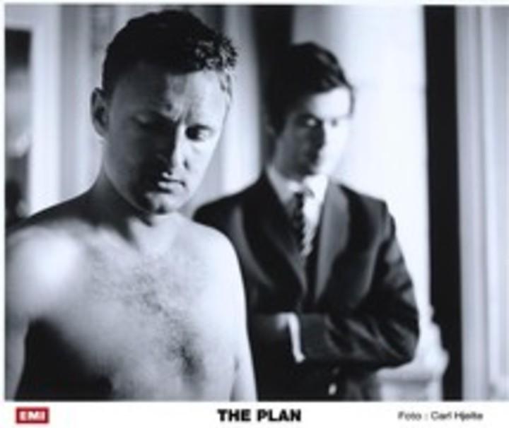 The Plan Tour Dates