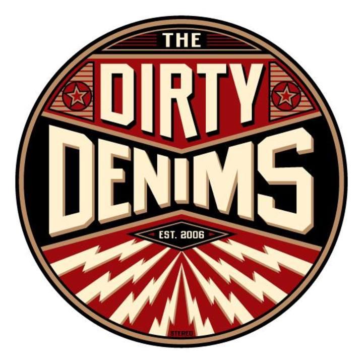 The Dirty Denims @ Tivoli De Helling - Utrecht, Netherlands