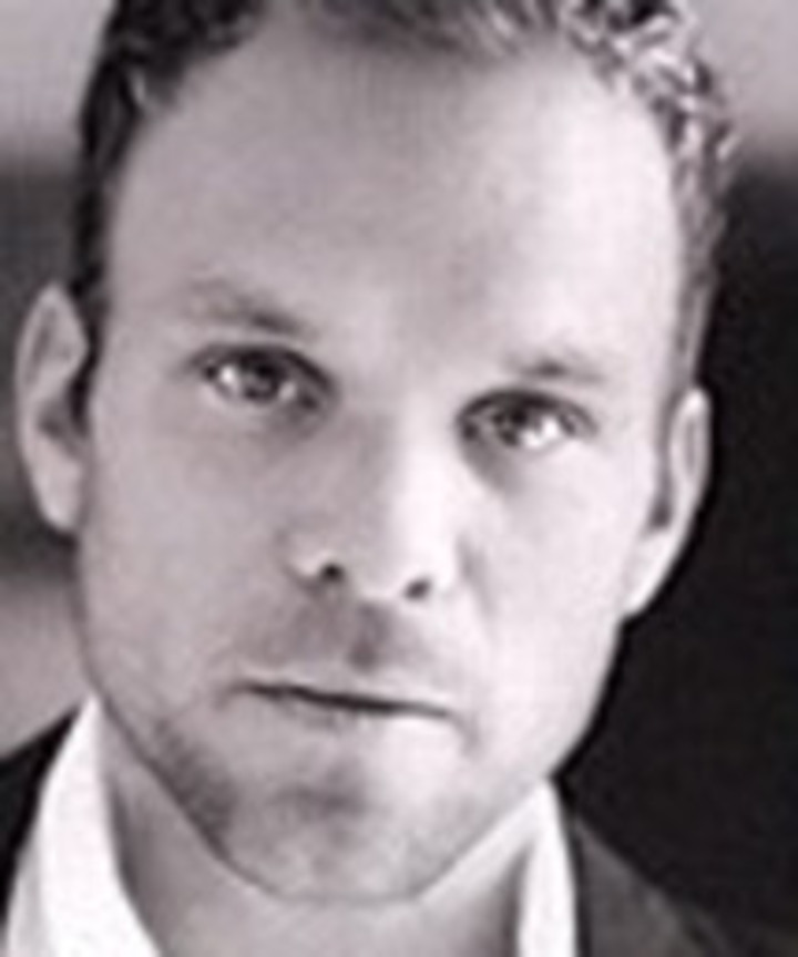 Norbert Leo Butz Tour Dates