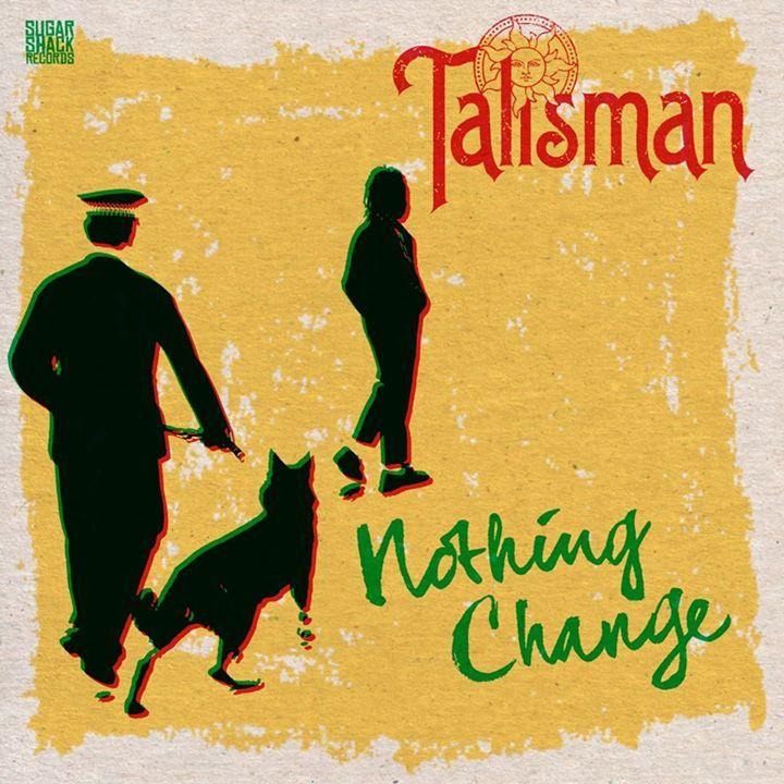 Talisman @ Hootananny - London, United Kingdom