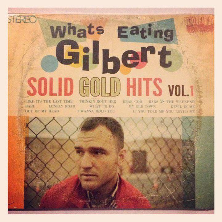 What's Eating Gilbert @ The BoneYard - Atlantic City, NJ