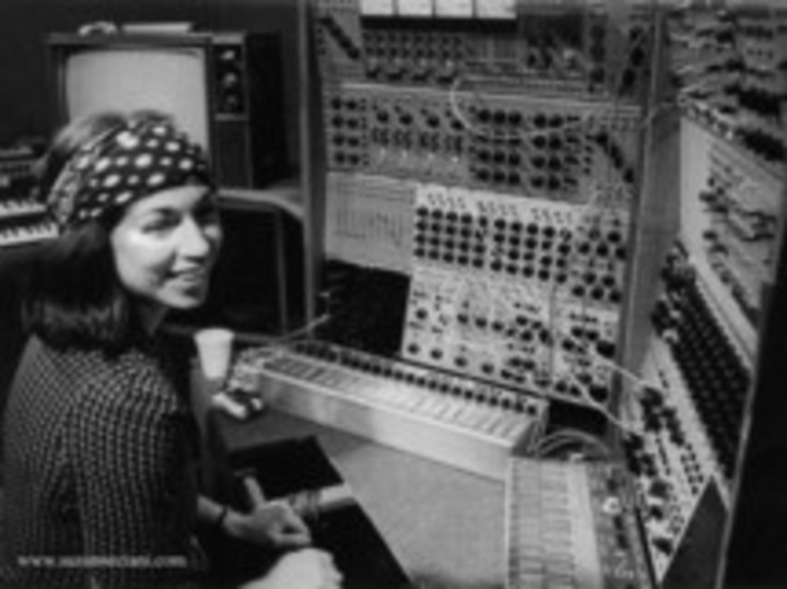 Suzanne Ciani @ Berklee Performance Center - Boston, MA