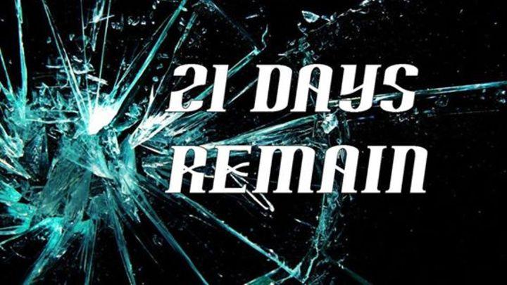 21 Days Remain @ Brass Mug - Tampa, FL