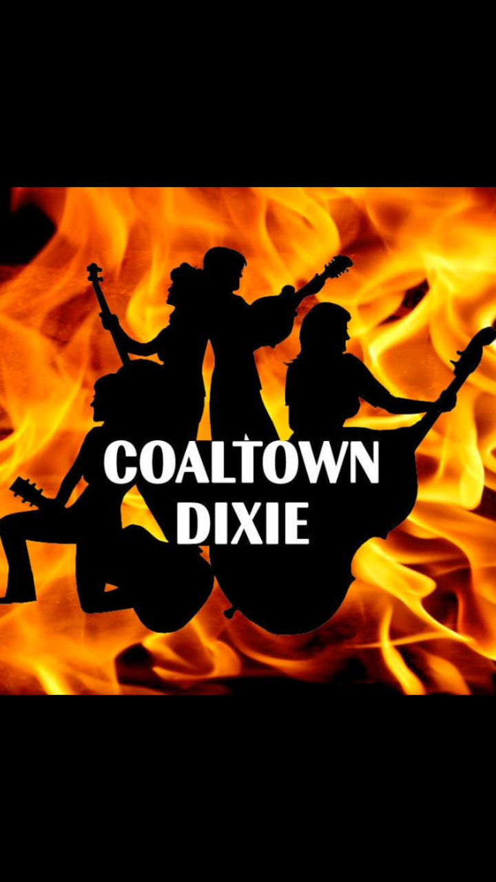 Coaltown Dixie Tour Dates