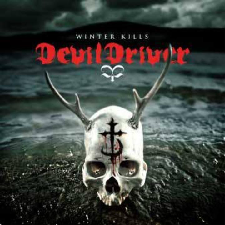 DevilDriver @ The Cotillion Ballroom - Wichita, KS