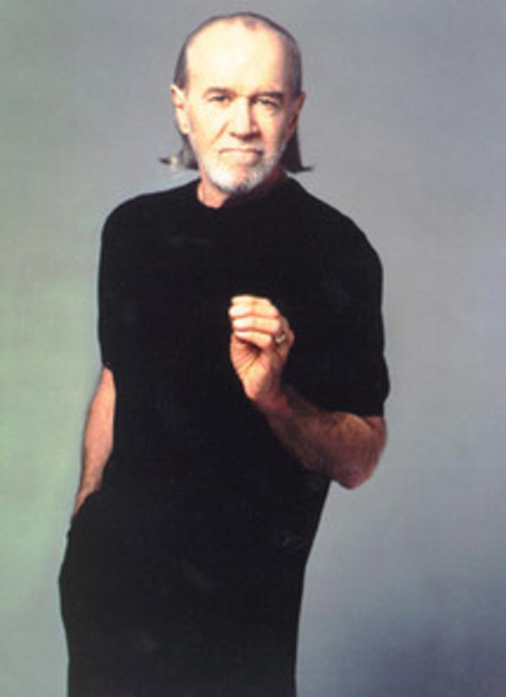 George Carlin Tour Dates