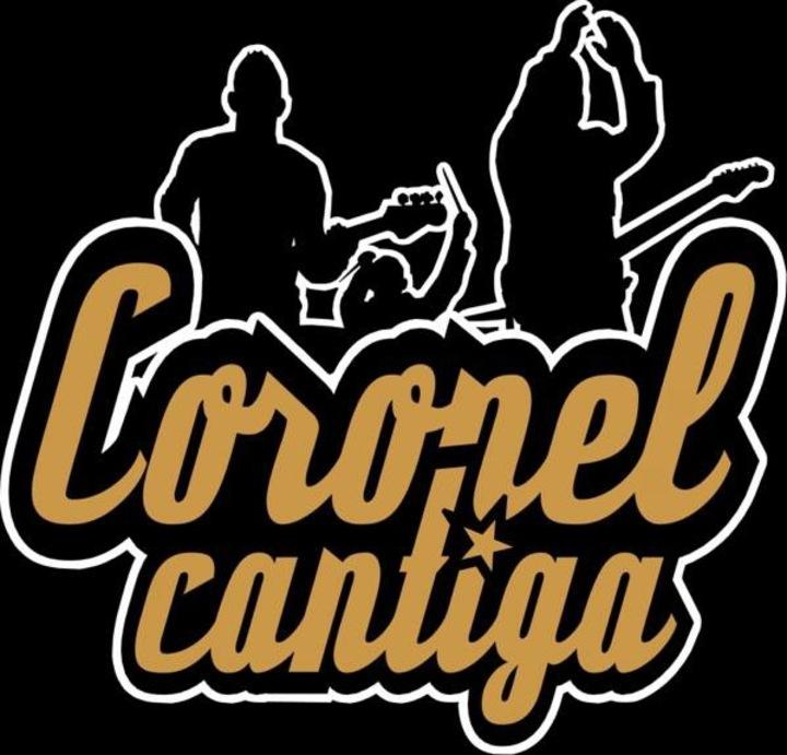 Coronel Cantiga Tour Dates