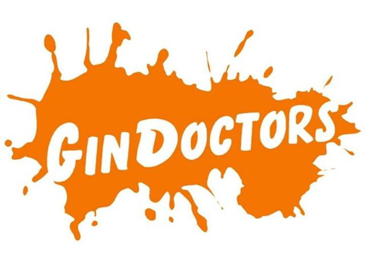 Gin Doctors @ Marquis Theater - Denver, CO