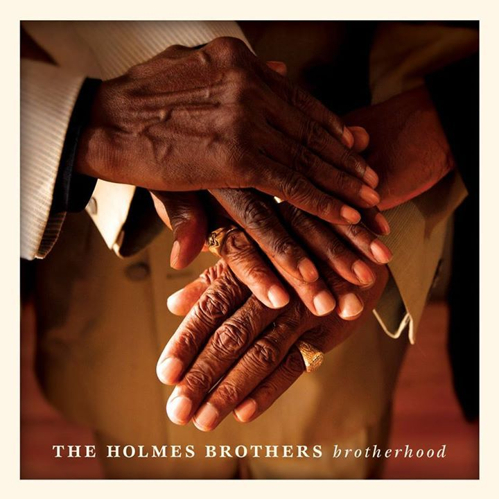 The Holmes Brothers @ Olin Concert Hall - Lewiston, ME