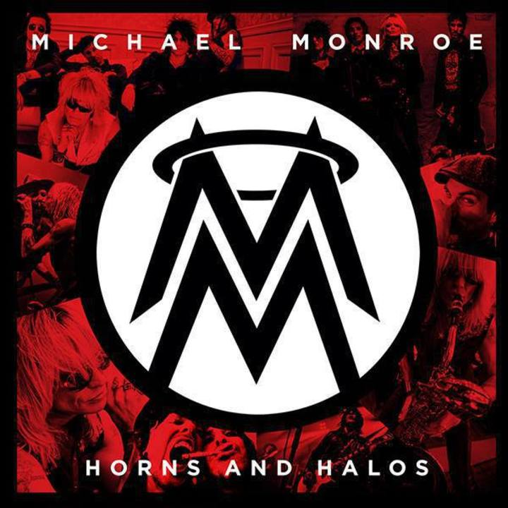 Michael Monroe Canada Tour Dates