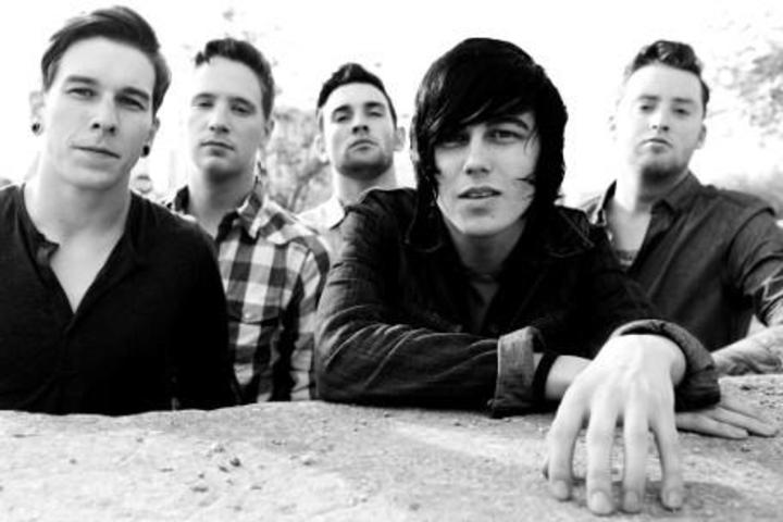 Sleeping With Sirens :3 Tour Dates
