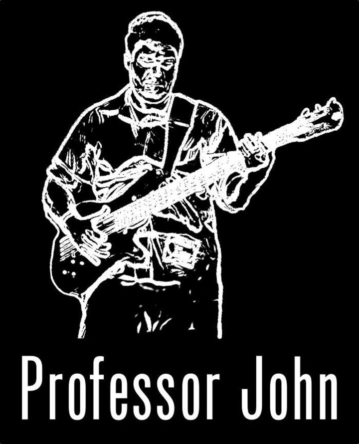 Professor John Tour Dates