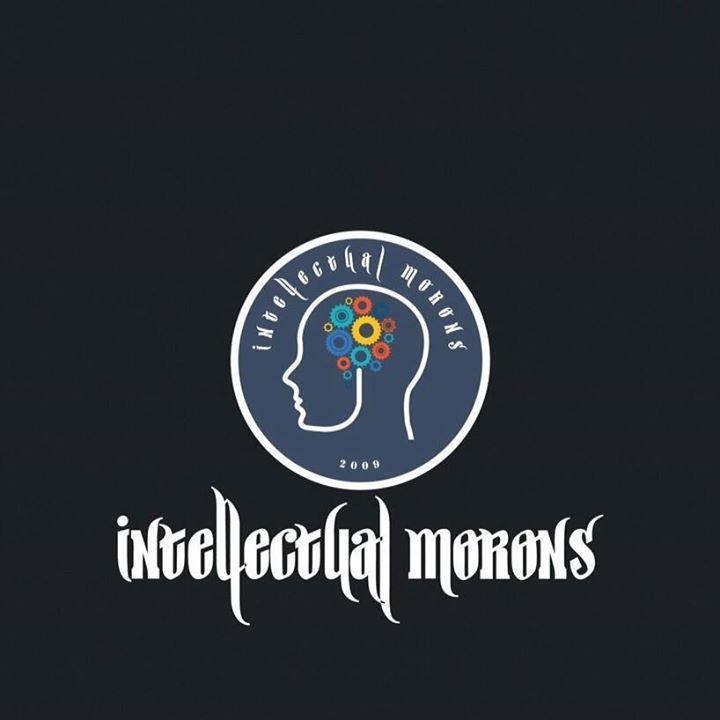 Intellectual MORONs Tour Dates