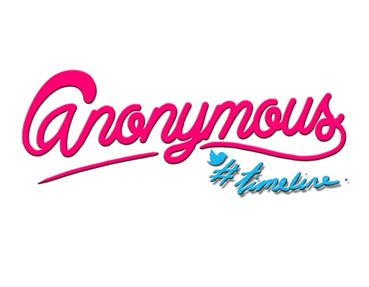 Anonymous Music Tour Dates