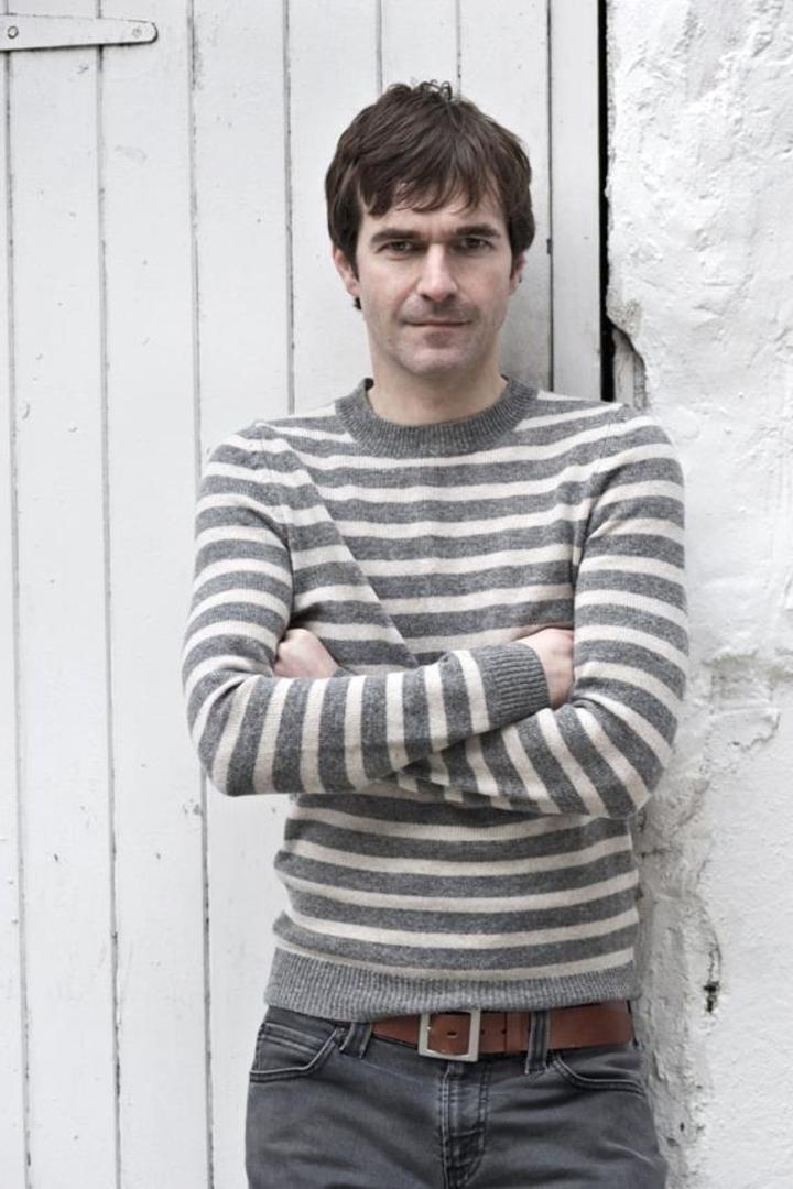 Mark Morriss @ York Fibbers - York, United Kingdom