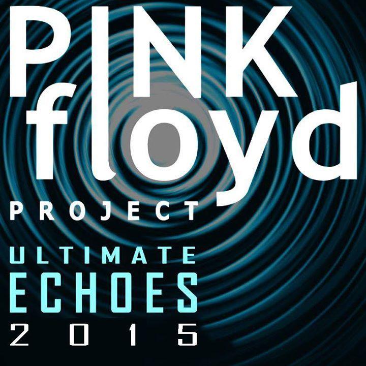 Pink Floyd Project @ Galaksen - Furesø, Denmark