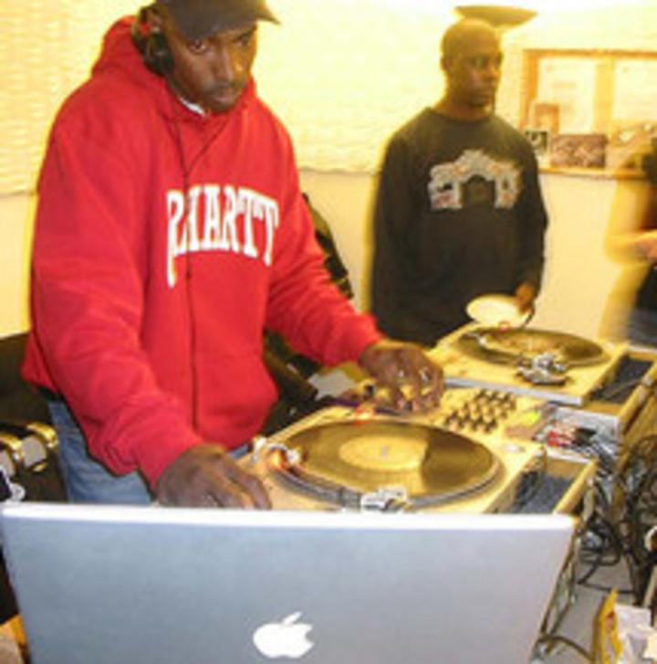 DJ 3D Tour Dates