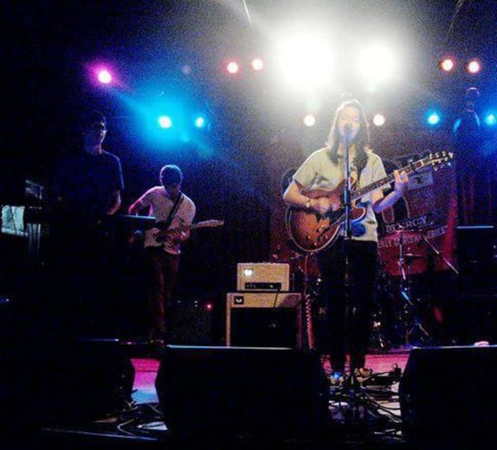 Bashly @ The End  - Nashville, TN
