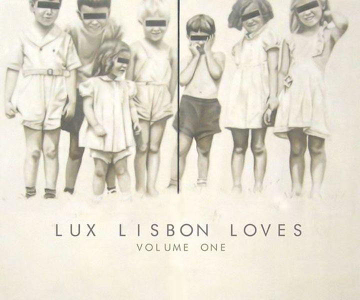 Lux Lisbon @ Cluny - Newcastle Upon Tyne, United Kingdom