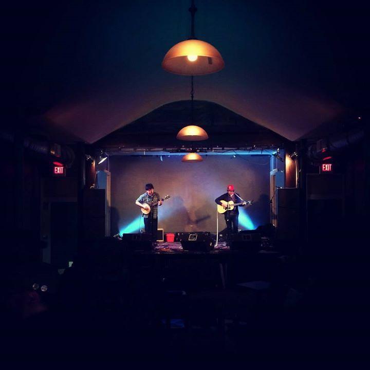The Harmed Brothers @ Mojo's - Columbia, MO