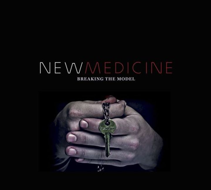 New Medicine Tour Dates