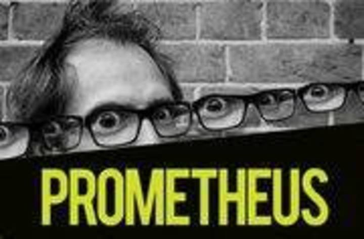 Prometheus Tour Dates