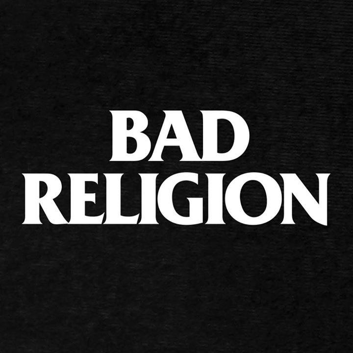 Bad Religion @ House of Blues Dallas - Dallas, TX