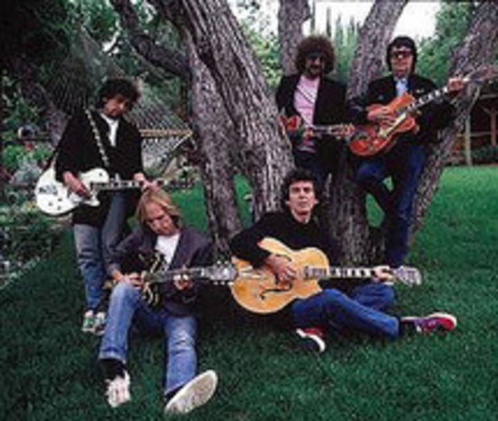Traveling Wilburys Tour Dates