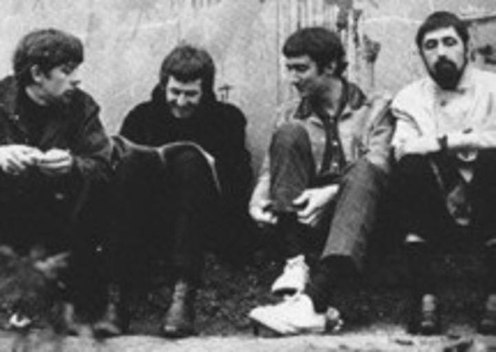 John Mayall & The Bluesbreakers @ Teatro Nuevo Apolo - Madrid, Spain
